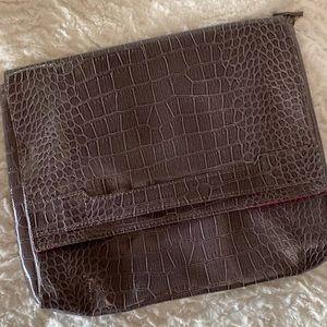 Vince Camuto Bag - Faux Snake Skin Print